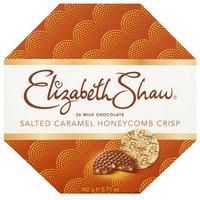 Elizabeth Shaw Salted Caramel Crisp Chocolate