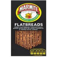 Fudges Marmite Flavoured Flatbreads