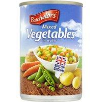 Batchelors Mixed Vegetables in Water