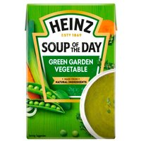 Heinz Garden Vegetable Soup