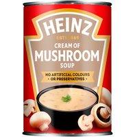 'Heinz Mushroom Soup Mug Size