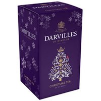 Darvilles of Windsor Christmas Tea 50 Teabags