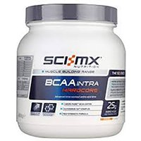SCI-MX BCAA Intra Hardcore Mixed Berry