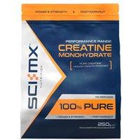 SCI-MX Creatine Monohydrate 250g