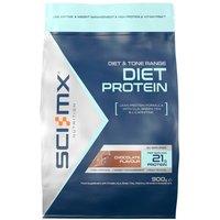 SCI-MX Diet Pro Protein Chocolate 900g