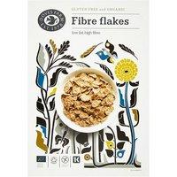Dove Farm Gluten Free Organic Fibre Flakes