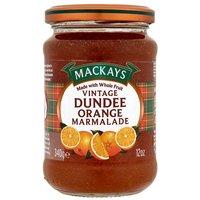 Mackays Vintage Dundee Orange Marmalade