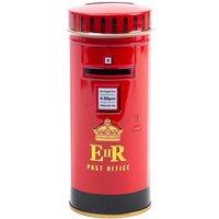 New English Teas Heritage Range English Icons Tall Post Box