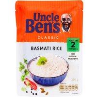 Uncle Ben's Basmati Rice