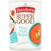 Baxters Super Fiery Fish Bisque 400g