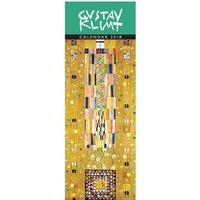 Gustav Klimt Wall Calendar 2018 (Art Calendar)