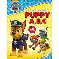 PAW Patrol: Puppy A B C