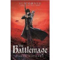 Summoner: The Battlemage Book 3