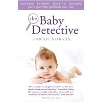 The Baby Detective - Solve your baby problems your way