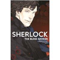 Sherlock The Blind Banker