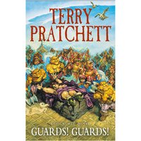 Guards! Guards! (Discworld Novel 8)
