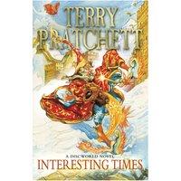 Interesting Times (Discworld Novel 17)