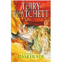 Maskerade (Discworld Novel 18)
