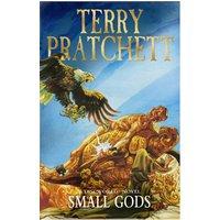 Small Gods (Discworld Novel 13)
