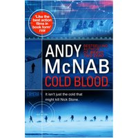 Cold Blood (Nick Stone Thriller 18)