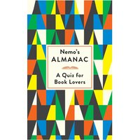 Nemo's Almanac - A Quiz for Book Lovers