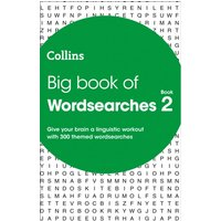 Big Book of Wordsearches book 2 300 Puzzles