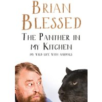 The Panther In My Kitchen My Wild Life With Animals