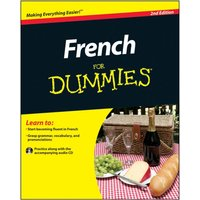 French for Dummies - 2nd Edition with CD