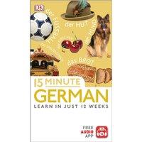15 Minute German