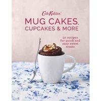 Cath Kidston Mug Cakes Cupcakes and More!