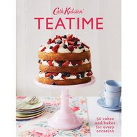 Cath Kidston Teatime - 50 cakes and bakes for every occasion