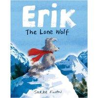 Erik the Lone Wolf