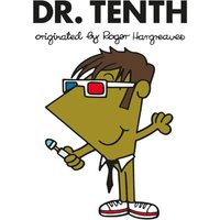 Doctor Who: Dr. Tenth (Roger Hargreaves)