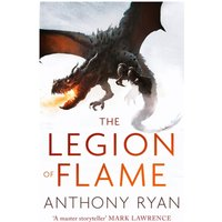 The Legion of Flame - Book Two of the Draconis Memoria