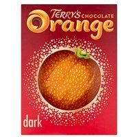 Terrys Chocolate Orange Dark