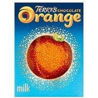 Terrys Milk Chocolate Orange