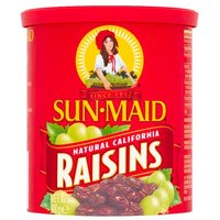 Sunmaid Californian Raisins