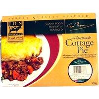Jon Thorners Cottage Pie
