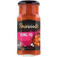 Sharwoods Kung Po Sauce