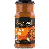 Sharwoods Rogan Josh Medium Sauce