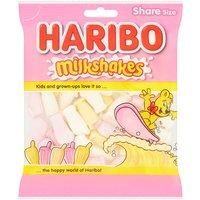 Haribo Milkshakes