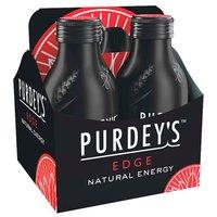 Purdey's Edge 4pk