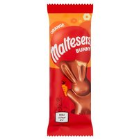 Malteaster Bunny Orange Single