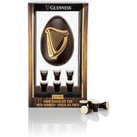 Guinness Dark Choc Mini Pints Egg
