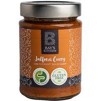 Bay's Kitchen Jalfrezi Curry Stir in Sauce 6 x 260g