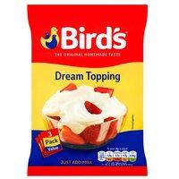 Birds Dream Topping Triple Pack