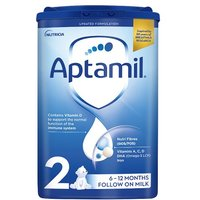 Milupa Aptamil Follow On Milk 6 - 12 Mnths