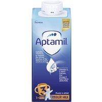 Milupa Aptamil Growing Up Milk 1+ Ready To Drink