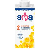 SMA Follow On Milk Ready to Drink