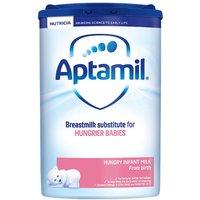 Milupa Aptamil Hungry Milk